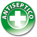 boton antiseptico