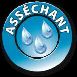 FR Assechant logo