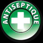 FR antiseptique logo